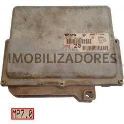 ANULAR IMOBILIZADOR CITROEN/ PEUGEOT MP7.0