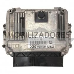 ANULAR IMOBILIZADOR ALFA ROMEO/ FIAT/ LANCIA EDC16C41
