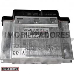 ANULAR IMOBILIZADOR AUDI/ SEAT/ SKODA/ VOLKSWAGEN M17.5.21