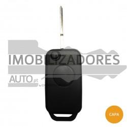 CAPA MERCEDES-BENZ - 1 BOTÃO - 002