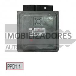 ANULAR IMOBILIZADOR AUDI/ SEAT/ SKODA/ VOLKSWAGEN SIMOS PPD 1.1