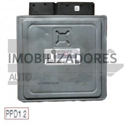ANULAR IMOBILIZADOR AUDI/ SEAT/ SKODA/ VOLKSWAGEN SIMOS PPD 1.2