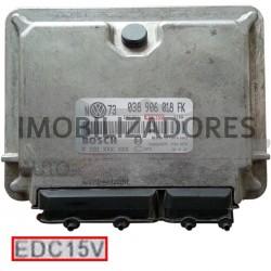 ANULAR IMOBILIZADOR AUDI/ SEAT/ SKODA/ VOLKSWAGEN EDC15V