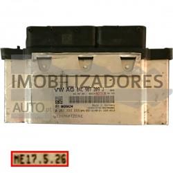 ANULAR IMOBILIZADOR AUDI/ SEAT/ SKODA/ VOLKSWAGEN ME17.5.26