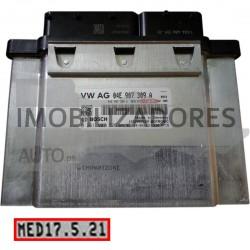 ANULAR IMOBILIZADOR AUDI/ SEAT/ SKODA/ VOLKSWAGEN MED17.5.21