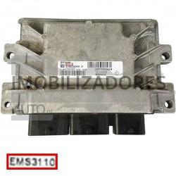 ANULAR IMOBILIZADOR RENAULT/DACIA EMS3110