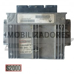 ANULAR IMOBILIZADOR RENAULT/DACIA S2000