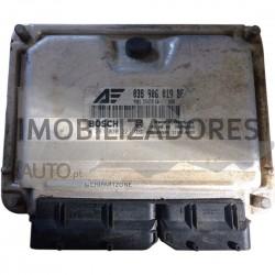 ANULAR IMOBILIZADOR FORD EDC15P+