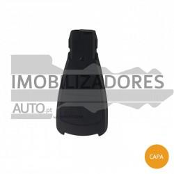 CAPA MERCEDES-BENZ - 2 BOTÕES - 001