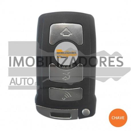 CHAVE BMW - 3 BOTÕES - 005