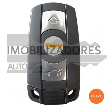 CHAVE BMW - 3 BOTÕES - 001