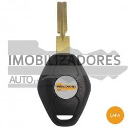 CAPA BMW - 3 BOTÕES - 002