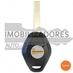 CHAVE BMW - 3 BOTÕES - 868MHZ - 007
