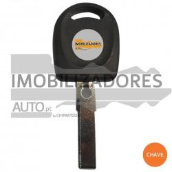 CHAVE SEAT - S/BOTÕES - 001